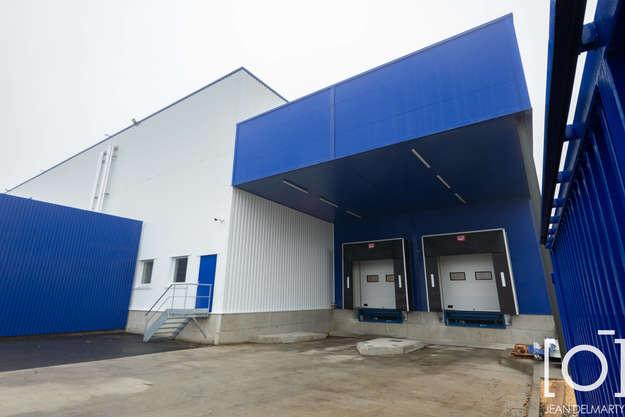 Photo de l'actualité Livraison Transport Valence Europe