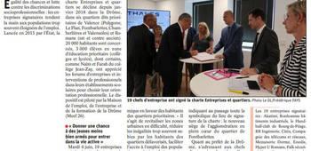 Photo Dauphine Libéré