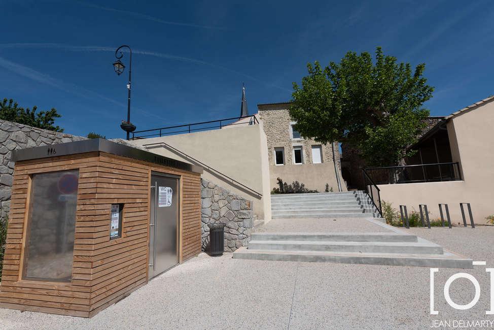 Photo de la réalisation Commune de Chateaubourg