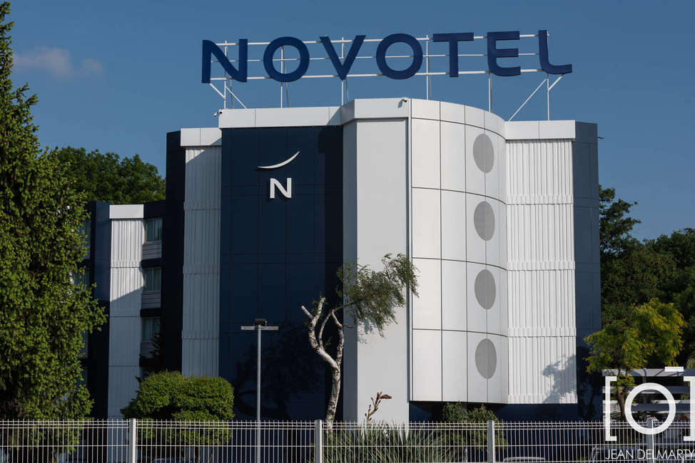 Hôtel Novotel Valence