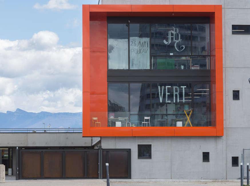 Ecole supérieur d'Art et Design de Valence