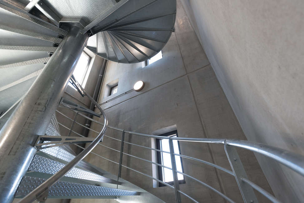 Photo de la réalisation Ecole supérieur d'Art et Design de Valence