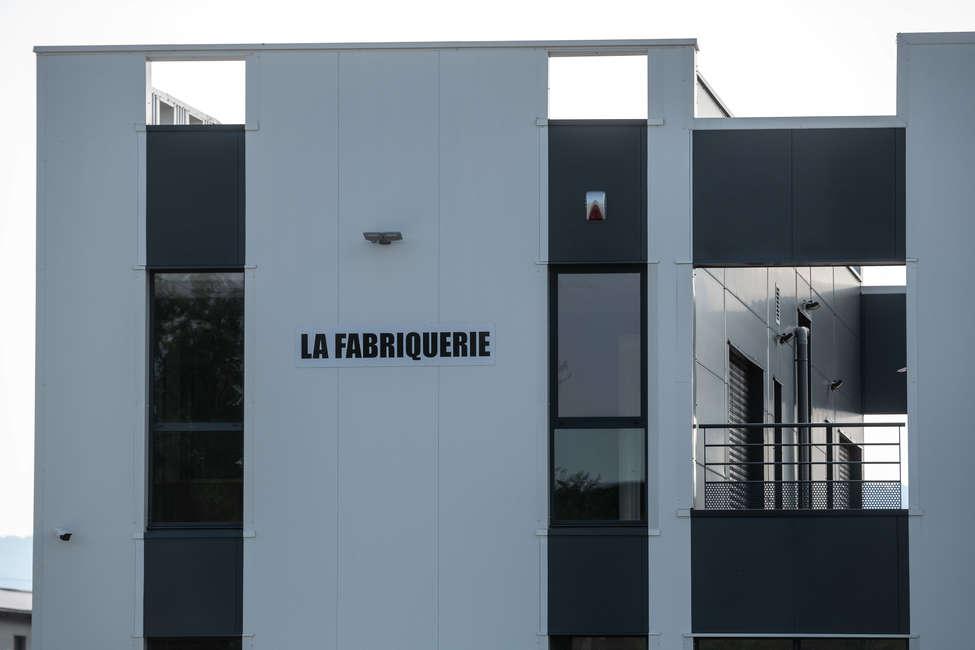Réalisation : La Fabriquerie